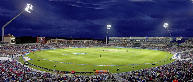 Edgebaston Cricket Ground