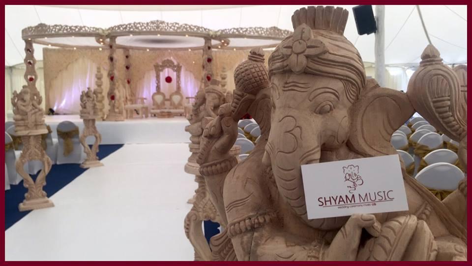 shyam-music