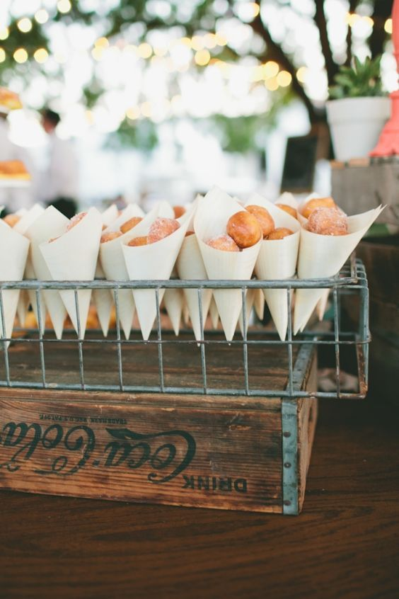 Sweet Treat Stations For Your Guest – The Asian Wedding Guide