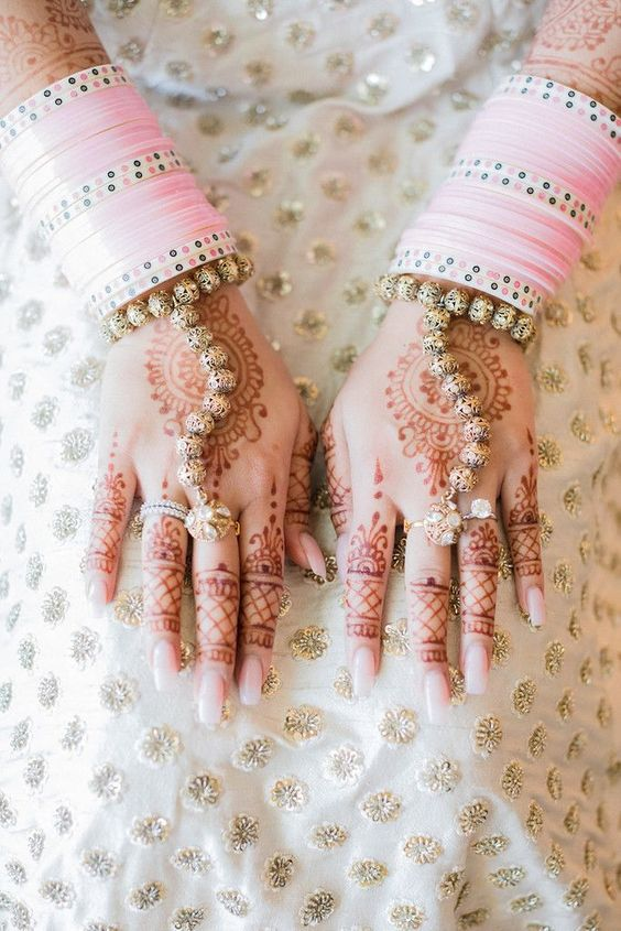Hand Jewellery 3