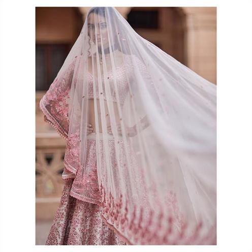 Sabysachi Veil
