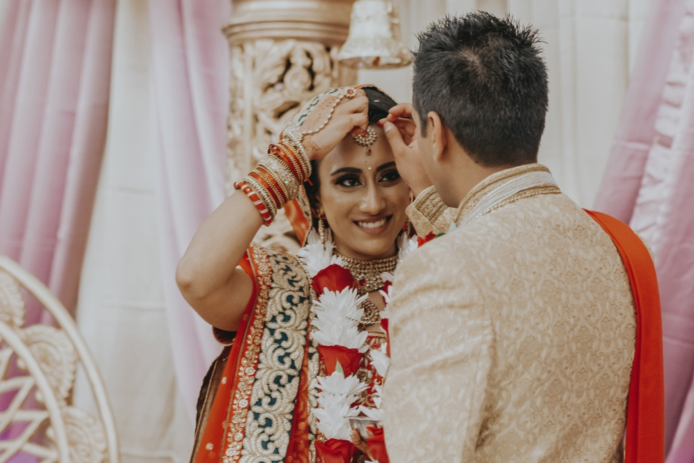 OOTTUM COLLECTIVE -Vanisha & Rajen - The Wedding - High Resolution Images - 00736
