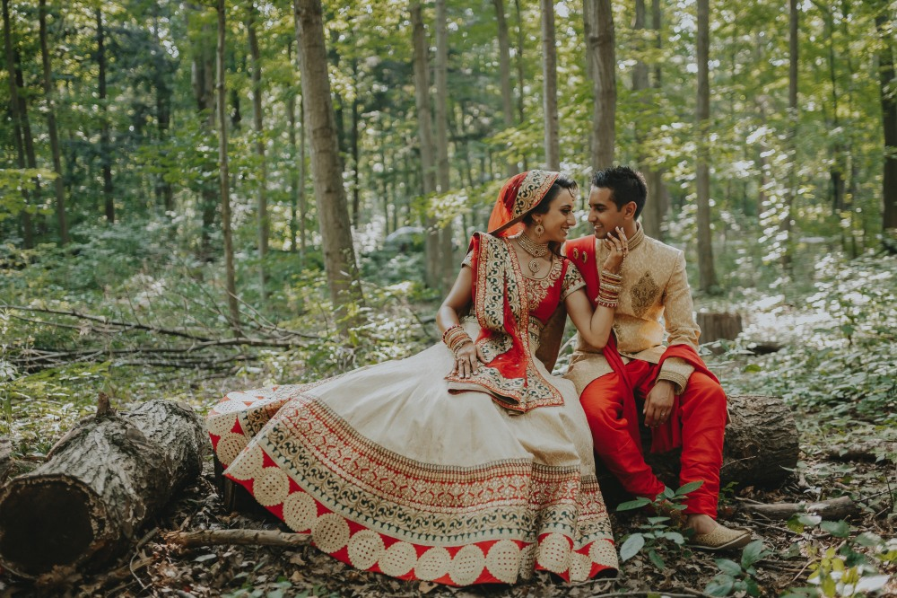 OOTTUM COLLECTIVE -Vanisha & Rajen - The Wedding - High Resolution Images - 01028